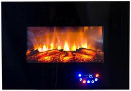 Электрический настенный камин Bonfire RLF-W07