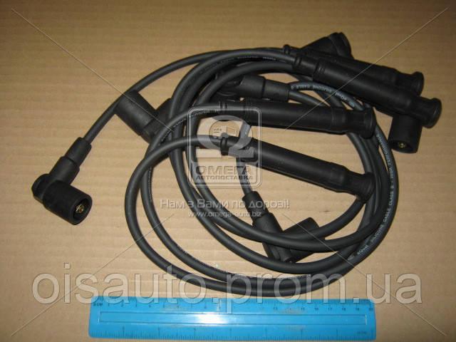 Комплект проводов зажигания (пр-во Magneti Marelli кор.код. MSQ0052)