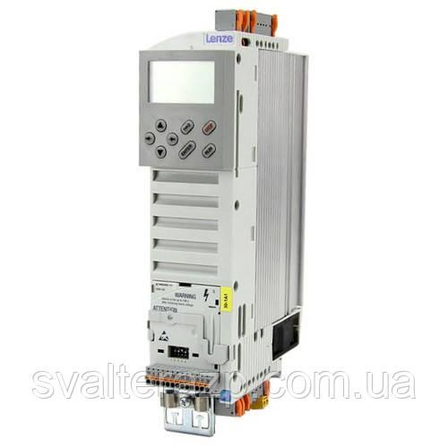 Преобразователь частоты Lenze Vector E82EV223K4B201 22кВт