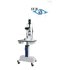 Щелевая лампа офтальмологическая со столом YZ-03