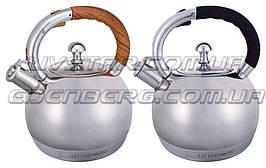 Чайник со свистком EDENBERG EB-3537