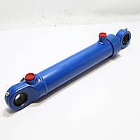 Гидроцилиндр поворота МТЗ-80 82 без пальцев Ц50-3405215, ГЦ 50х25х200