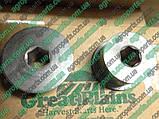 Бак 817-267C зерновой SEED HOPPER Great Plains бункер 817-267С, фото 8