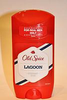Гелевый дезодорант антиперспирант Old Spice Lagoon