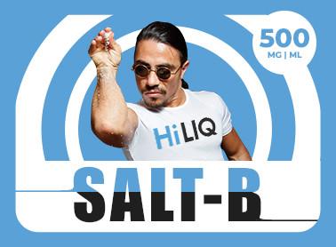 Сольовий HiLiQ Salt В500мд/ml