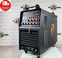 Аргонная сварка REDBO PRO WSME-315FG. Tig 315, Аргонодуговой сварочный аппарат Redbo PRO WSME-315 FG
