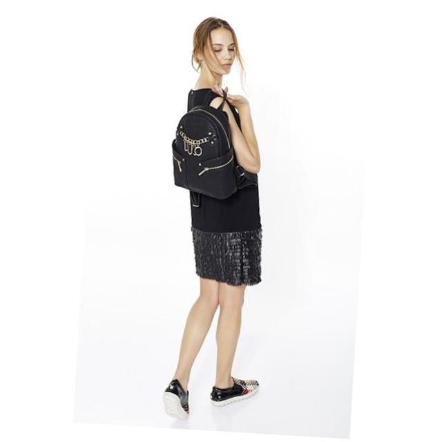 Девушка с рюкзаком Liu Jo ANDROMEDA