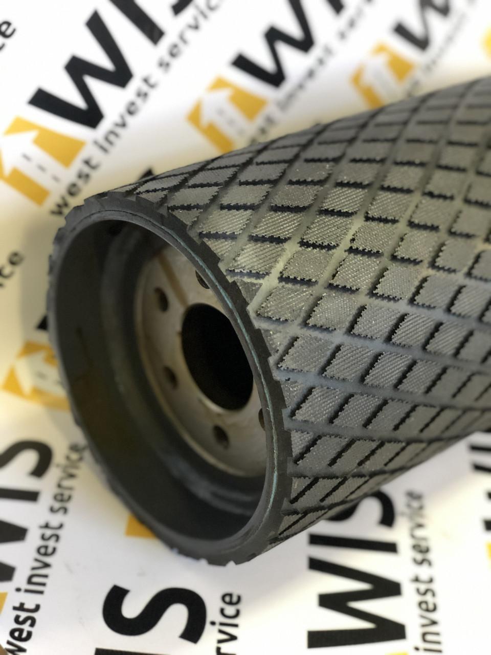 Ведущий барабан конвейерной ленты фрезы дорожной Wirtgen W100 W1000 W200 W2000