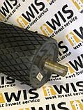 Ведущий барабан конвейерной ленты фрезы дорожной Wirtgen W100 W1000 W200 W2000, фото 2