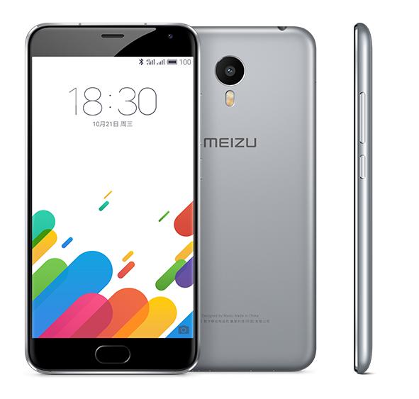Смартфон Meizu Metal 32Gb