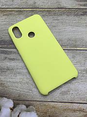 Чехол на Xiaomi MiA2/ Mi6X оригинальный матовый