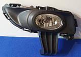 Противотуманные фары mazda 3 sedan  2004 - 2006, фото 4