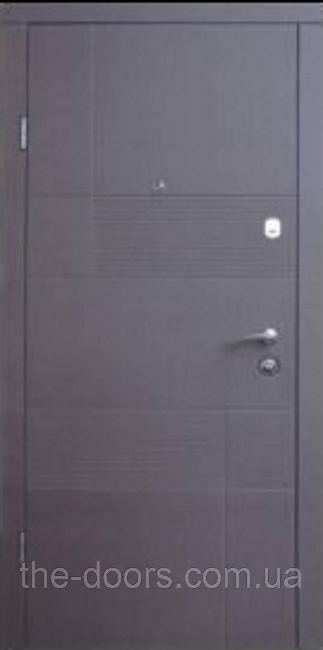 Дверь входная Qdoors Калифорния Эталон