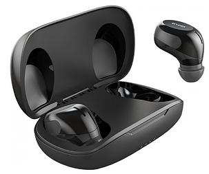 Бездротові навушники Xiaomi Redmi AirDots Чорні, фото 2