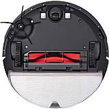 Робот-пилосос з вологим прибиранням RoboRock S5 MAX Black, фото 6