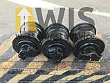 Каток опорный для фрезы дорожной Wirtgen W100 W200 W1000 W2000, фото 5