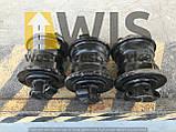Каток опорный для фрезы дорожной Wirtgen W100 W200 W1000 W2000, фото 6