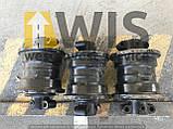 Каток опорный для фрезы дорожной Wirtgen W100 W200 W1000 W2000, фото 7