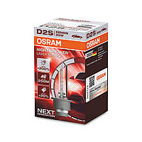 Ксеноновая лампа Osram Xenarc Night Breaker Laser +200% D2S (P32d-2), 35 Вт, 4200°К 66240XNL (1шт), фото 1