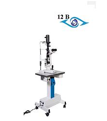 Щелевая лампа офтальмологическая со столом YZ-04