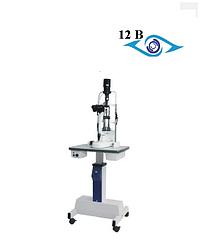 Щелевая лампа офтальмологическая цифровая со столом YZ-06