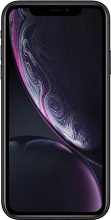 Смартфон Apple iPhone XR 64Gb Black, фото 2