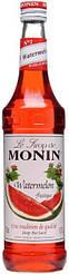 Сироп для кофе и коктейлей MONIN Монин Арбуз 1л