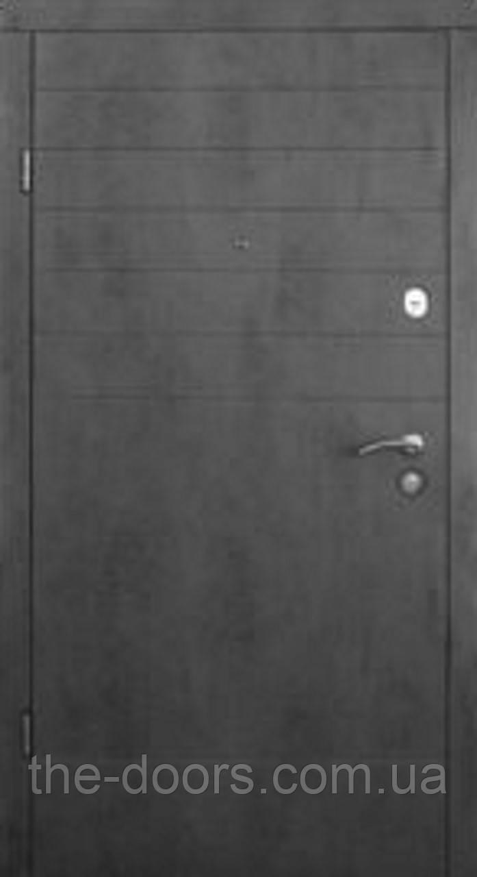 Двері вхідні Qdoors Стелла Еталон