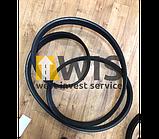 Ремень привода барабана для Wirtgen W100 W1000  W200 W2000, фото 3