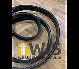 Ремень привода барабана для Wirtgen W100 W1000  W200 W2000, фото 4