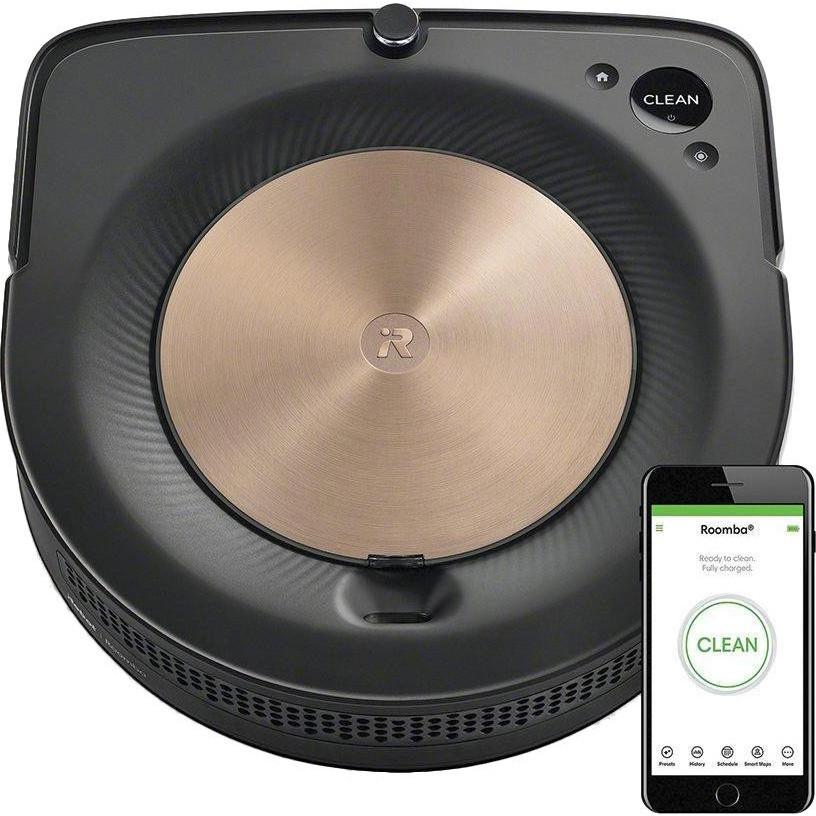 Робот пилосос iRobot Roomba S9