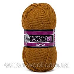 Kartopu Gonca (Гонка) 100% акрил  365