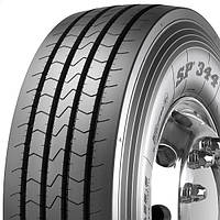 Dunlop SP344 315/80 R22.5 156M