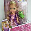 Кукла малышка Рапунцель Disney Frozen Petite Rapunzel Jakks Pacific