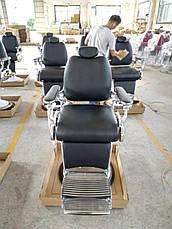 Перукарське чоловіче крісло Tiger, фото 3