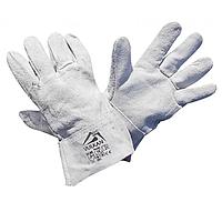 Перчатки-краги короткие (замш), Vulkan (SFG40027)