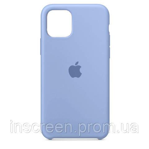 Чохол силіконовий Silicone Case для Apple iPhone 12 Mini Red Cream