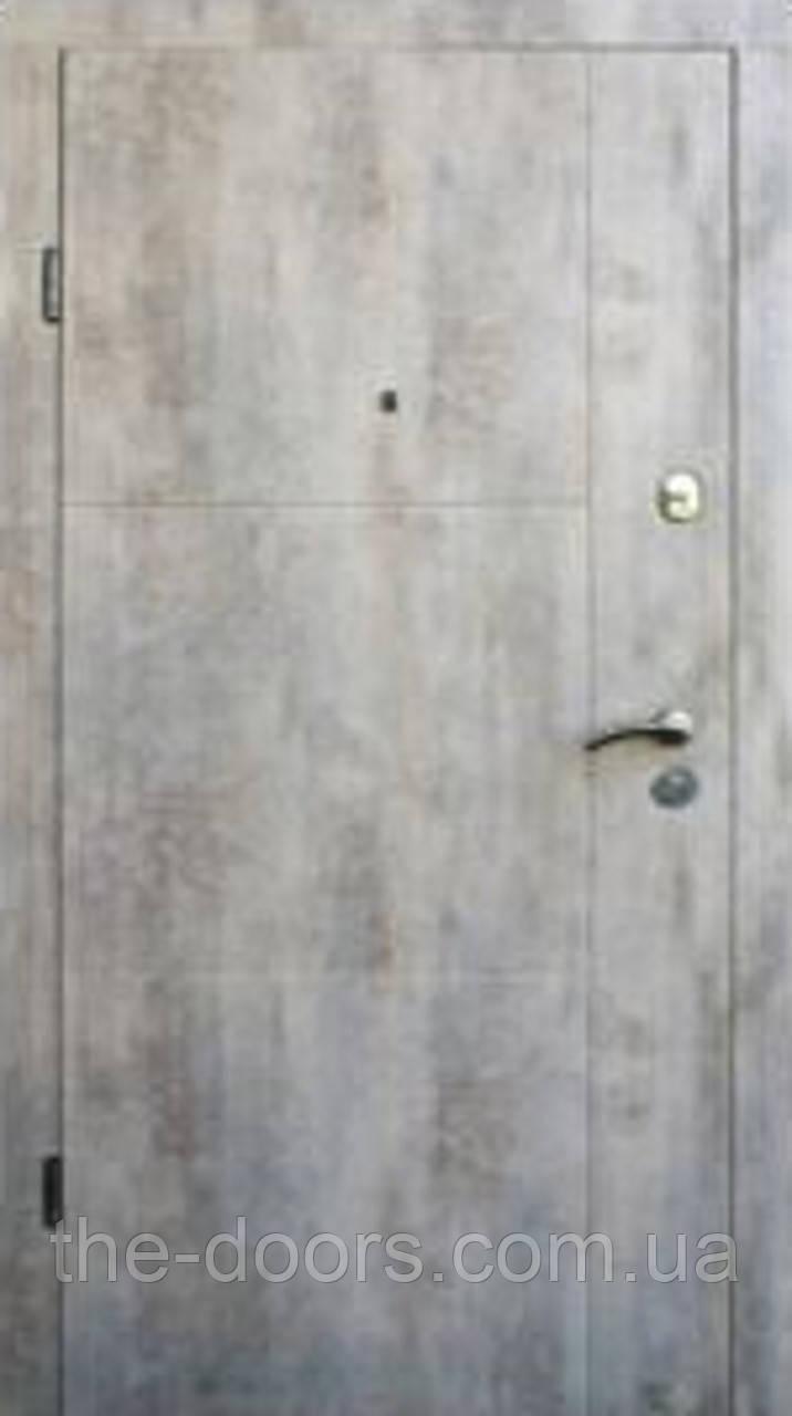 Двері вхідні Qdoors Еста Еталон