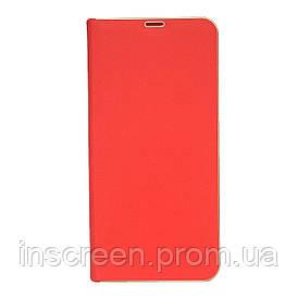 Чехол-книжка Florence TOP 2 Samsung A015F A01 (2020) красный