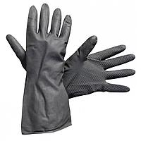 Перчатки резиновые L, Vulkan (SFG10022-L)