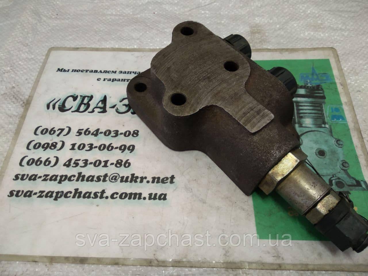 Клапан запобіжний Т150 рульового управління 151.40.039-4