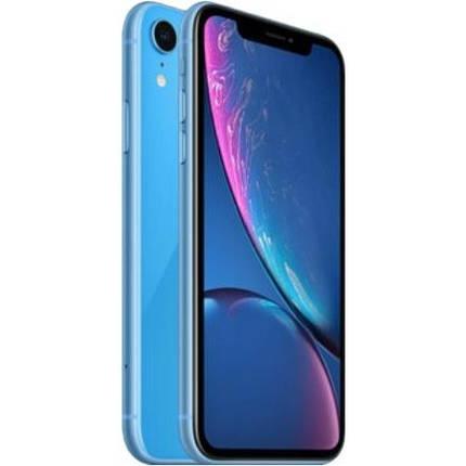 Смартфон Apple iPhone XR 64Gb Blue, фото 2