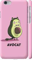 """Чехол на iPhone 6s Avocat """"4270c-90-29584"""""""