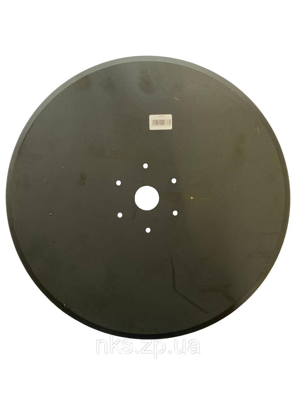 Диск сошника 380 мм Monosem