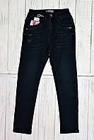 Теплые джинсы для девочки F&D Венгрия, фото 1