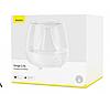 Увлажнитель воздуха Baseus Surge 2.4L desktop humidifie White, фото 6