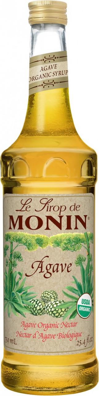 Сироп для кави MONIN Агава 0,7 л