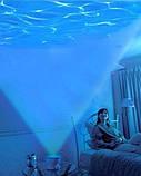 Проектор океан с акустической системой волн, фото 2