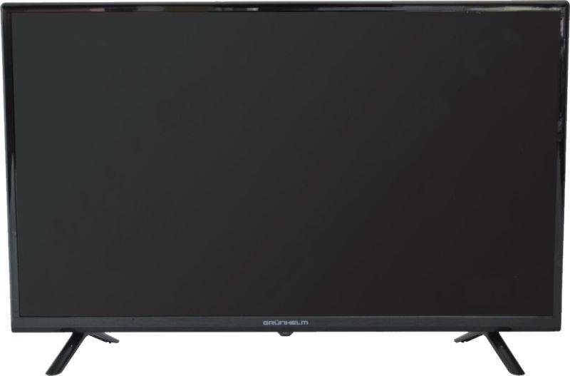 ТЕЛЕВИЗОР GRUNHELM GT9HD32W (32'', SMART TV, HD, T2)