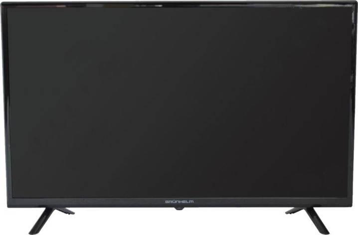 ТЕЛЕВИЗОР GRUNHELM GT9HD32W (32'', SMART TV, HD, T2), фото 2